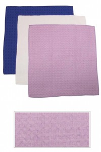 Microfiber Washcloth