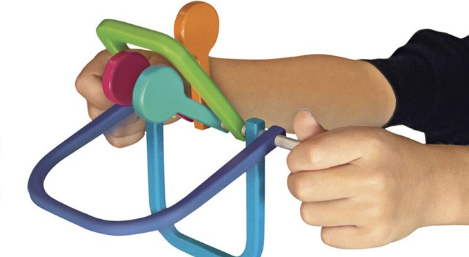 swingy thing toy